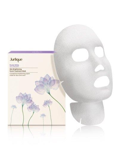 Jurlique purely white skin brightening facial treatment mask 20m