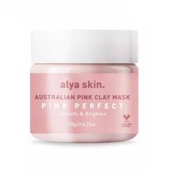 Alya Skin-Australian Pink Clay Mask 120g