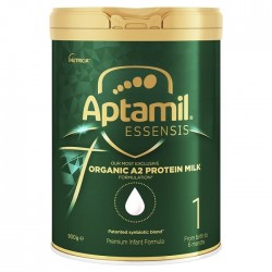 Aptamil-Essensis Organic A2 Protein Milk Stage 3 900g