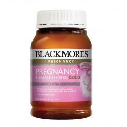 Blackmores 孕妇黄金营养素 怀孕哺乳期 180粒叶酸DHA