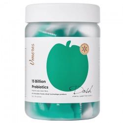 Vmores-Dash 10 Billion Probiotics 30 x 60g Sachets