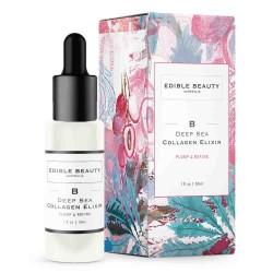 Edible Beauty-Deep Sea Collagen Elixir 30ml