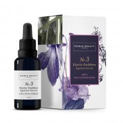 Edible Beauty-No. 3 Exotic Goddess Ageless Serum 30ml