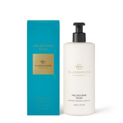 Glasshouse-Melbourne Muse Body Lotion 400ml