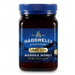 Haddrell's-UMF 10+ Manuka Honey 500g (MGO 263+)