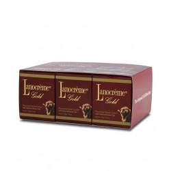 Lanocreme-Placenta Facial Cream with Natural Green Tea 6 x 100g