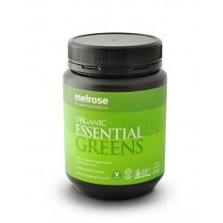 Melrose-Organic Essential Greens Powder 200g
