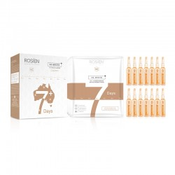 Rosien-VC + Nicotinamide Ultimate Brightening & Hydrating Experience 21pcs