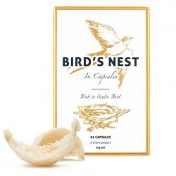 Unichi-Bird's Nest In Capsules 60 Capsules