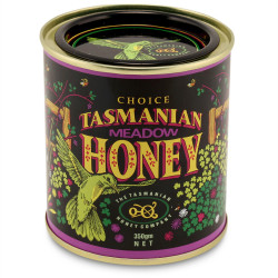 Tasmanian Leatherwood Honey 塔斯马尼亚田园蜂蜜 350g