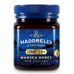 Haddrell's-UMF 16+ Manuka Honey 250g (MGO 573+)