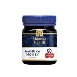 Manuka Health 蜜纽康MGO573+250g麦卢卡蜂蜜纯正天然野生蜂蜜