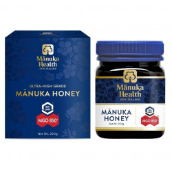 Manuka Health 蜜纽康 麦卢卡活性蜂蜜MGO850+ 250g