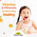 Nature's Way-Kids Smart Vita Gummies Multi Vitamin & Vegies 60 Pastilles