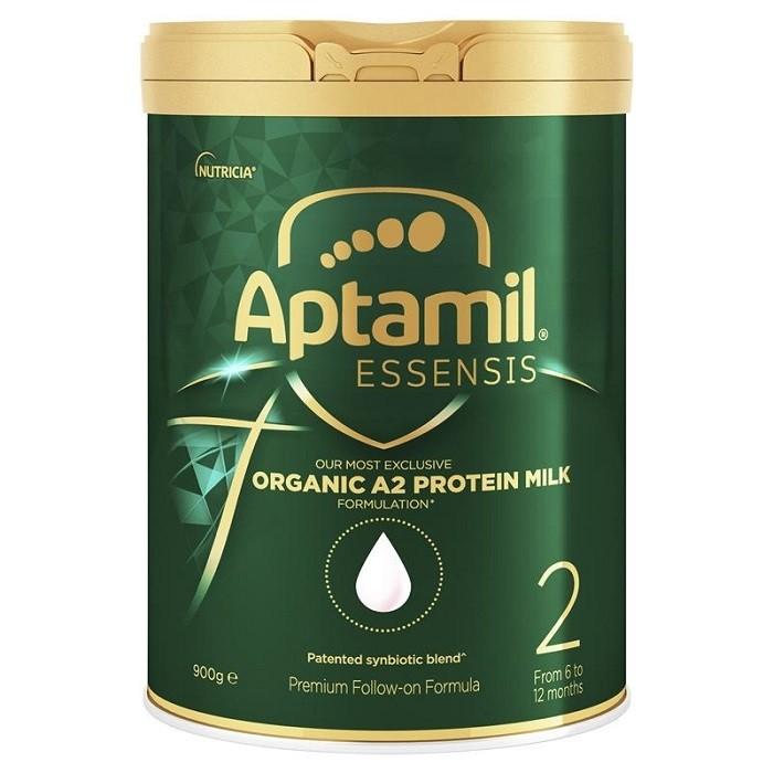 Aptamil-Essensis Organic A2 Protein Milk Stage 2