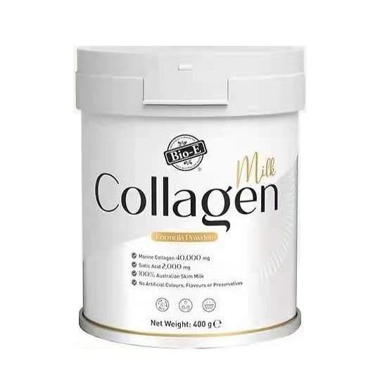Bio E-Milk Collagen Powder 400g