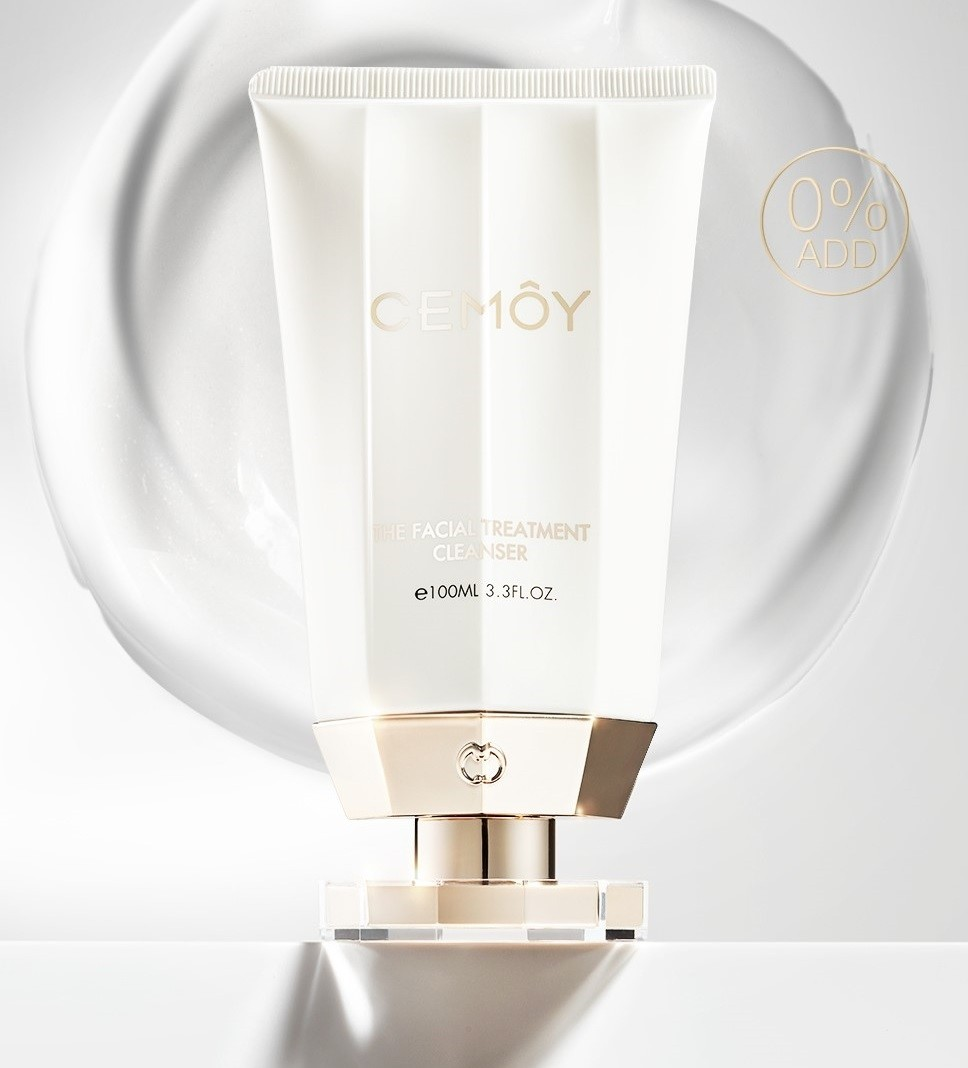 Cemoy-The Facial Treatment Cleanser 100ml