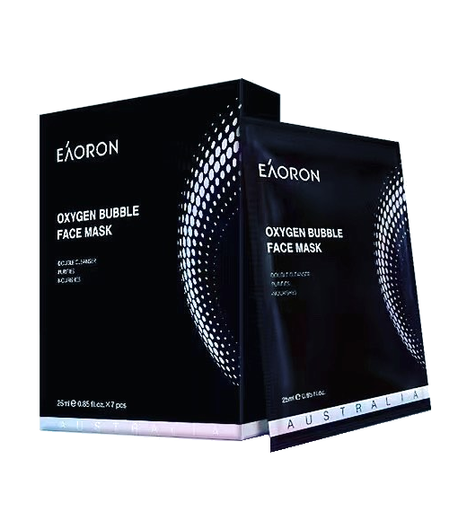 Eaoron-Oxygen Bubble Face Mask