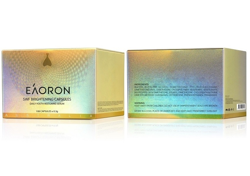 Eaoron-SWF Brightening Capsules Daily Youth Restoring Serum 108 Capsules