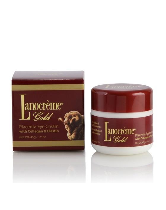 placenta eye cream