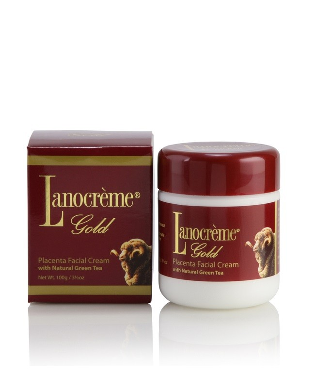 lanocreme placenta cream