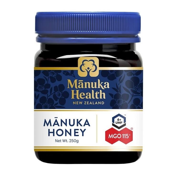 Manuka Health-Manuka Honey MGO 115+ 250g
