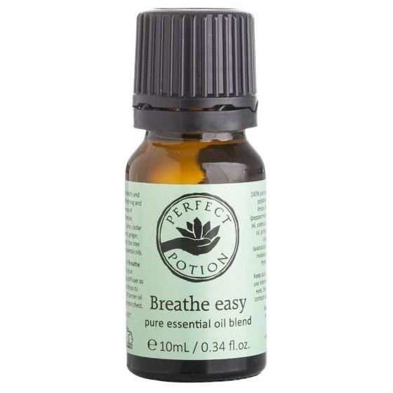 Perfect Potion-Breathe Easy 10ml