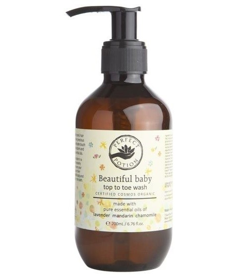 Perfect Potion-Beautiful Baby Top to Toe Wash