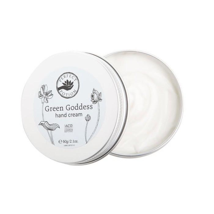 Perfect Potion-Green Goddess Hand Cream 60g
