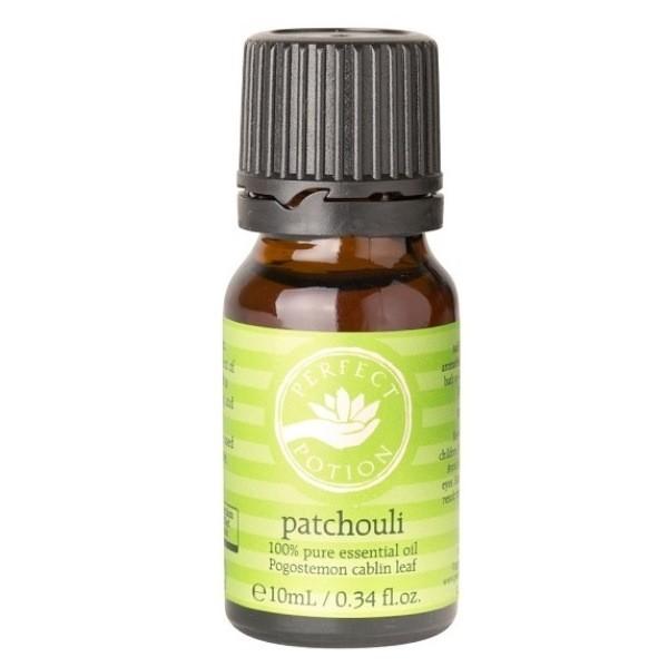Perfect Potion-Patchouli 10ml