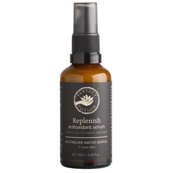 Perfect Potion-Replenish Antioxidant Serum