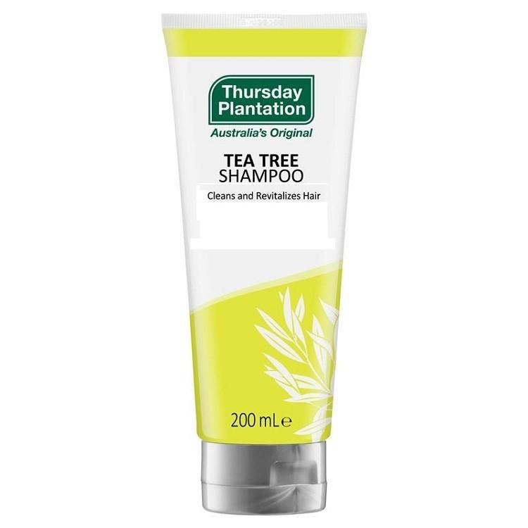 Thursday Plantation-Tea Tree Shampoo 200ml