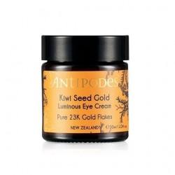 Antipodes-Kiwi Seed Gold Luminous Eye Cream 30ml