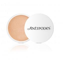 Antipodes-Medium Beige Mineral Foundation Performance Plus SPF #03