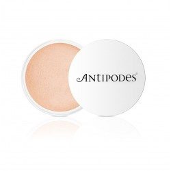 Antipodes-Pale Pink Mineral Foundation Performance Plus SPF #01
