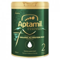 Aptamil-Essensis Organic A2 Protein Milk Stage 2