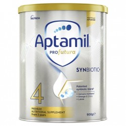 Aptamil-Stage 4 Profutura Premium Supplementary Food From 3 Years 900g