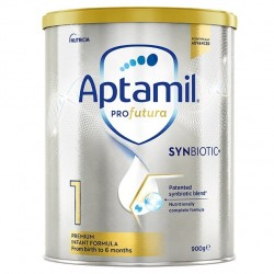 Aptamil-Stage 1 Profutura Premium Infant Formula From 0-6 Months 900g