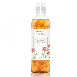 Aromatic Herbs-Facial Toner 250ml