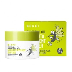 Beggi-Essential Oil Mosquito Repellent Diffuser 40g