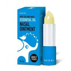 Beggi-Nasal Ointment Adult 3.5g