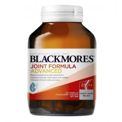 Blackmores-Joint Formula Advanced 120 Tablets