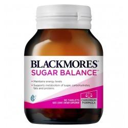 Blackmores-Sugar Balance 90 Tablets
