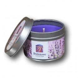 Bridestowe-Lavender Soy Travel Candle 5cm
