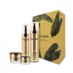 Chantelle Sydney-Gold 4 in 1 Gift Package