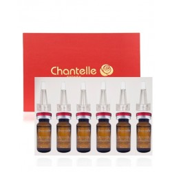 Chantelle Sydney-Rosehip Oil Gift Set with Papaya and Grape Seed Extract 6x10ml