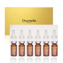 Chantelle Sydney-Bio Placenta Sheep Extract Gold 6 Pack 10ml