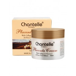 Chantelle Sydney-Placenta Cream with Collagen & Vitamin E 100ml