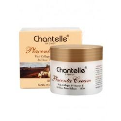 Chantelle Sydney-Placenta Cream with Collagen & Vitamin E 100ml