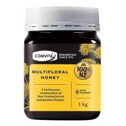 Comvita-Multiflora Honey 1kg